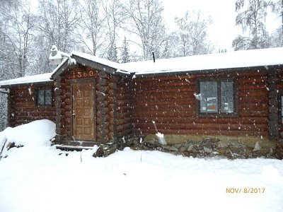 Fairbanks AK Single Family Home For Sale: $76,000