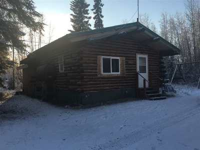 North Pole Single Family Home For Sale: 2377 Edsson