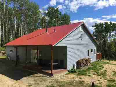Fairbanks AK Single Family Home For Sale: $337,900