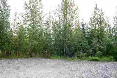 North Pole Residential Lots & Land For Sale: Nhn Missy Court