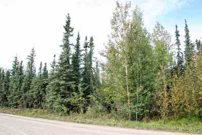 North Pole Residential Lots & Land For Sale: Nhn Mavencamp Circle