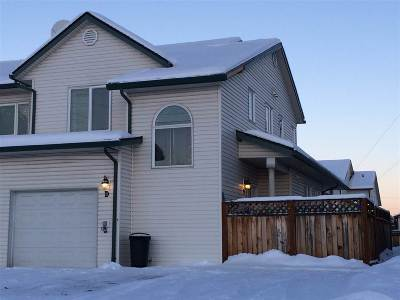 Fairbanks Rental For Rent: 1528 28th Avenue