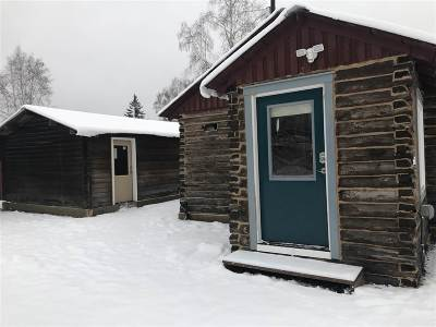 Fairbanks Rental For Rent: 810 Pedro Place