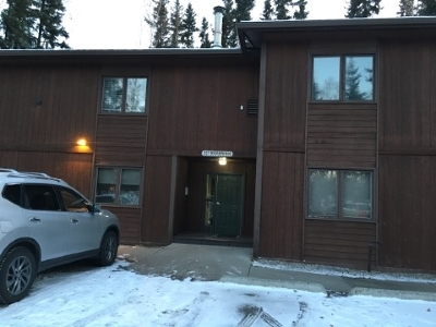 Fairbanks AK Condo/Townhouse For Sale: $49,700