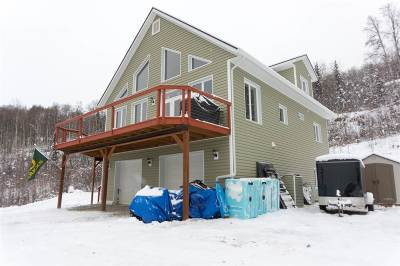 Fairbanks AK Single Family Home For Sale: $369,900