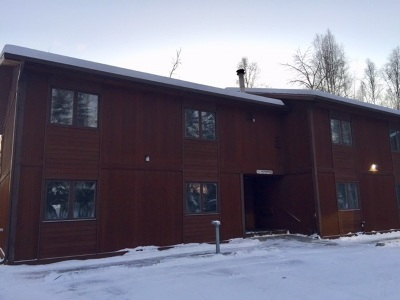 Fairbanks Rental For Rent: 227 Woodridge