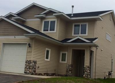 Fairbanks Rental For Rent: 1507 27th Avenue
