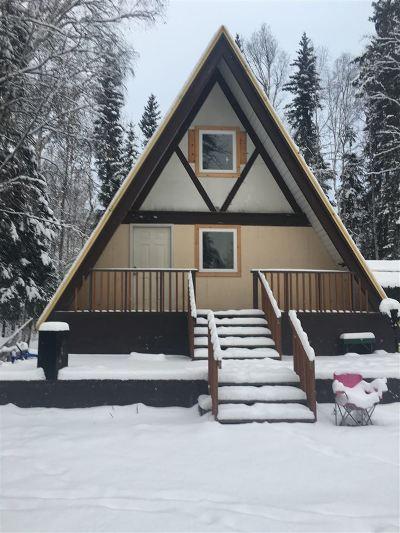 Fairbanks Rental For Rent: 2045 Jack Street