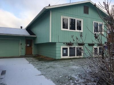 Fairbanks AK Single Family Home For Sale: $152,920