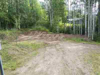 Fairbanks Residential Lots & Land For Sale: 2622 Stellar Way