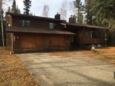 North Pole AK Single Family Home For Sale: $191,000