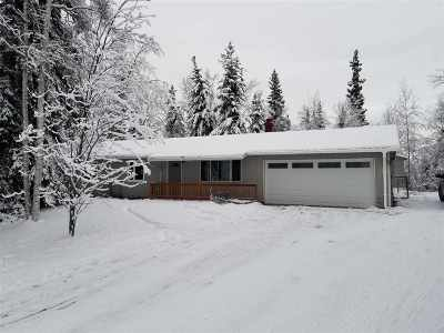 North Pole Rental For Rent: 950 Ridgetop Road