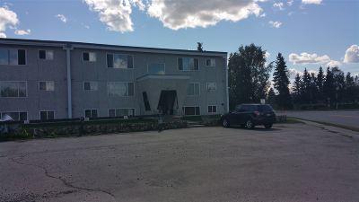 Fairbanks Rental For Rent: 89-5 Slater Drive