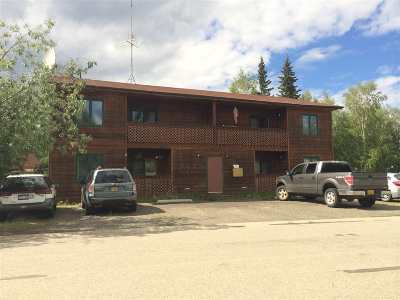 North Pole Rental For Rent: 546 Ouida Way