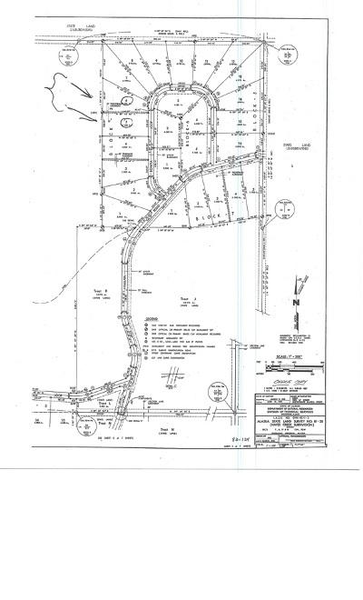 Fairbanks Rental For Rent: 720 Chena Ridge Road