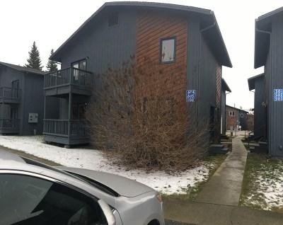Fairbanks Rental For Rent: 1028 Dogwood Street