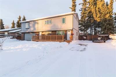 Fairbanks Single Family Home For Sale: 1316 Joyce Drive