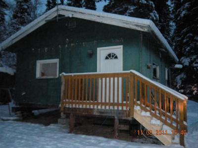 Fairbanks Rental For Rent: 1420 Driven Trail
