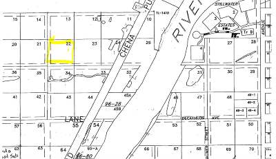 Fairbanks Residential Lots & Land For Sale: 865 Chena Pump Road