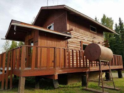 Fairbanks Duplex For Sale: 859 Chena Pump Road