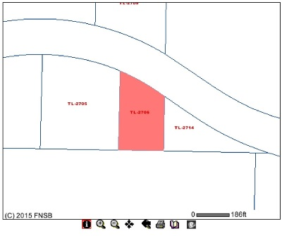 Fairbanks Residential Lots & Land For Sale: 44.5 Mile Steese Highway