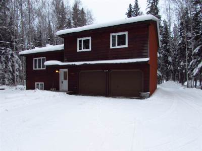 North Pole AK Single Family Home For Sale: $229,500