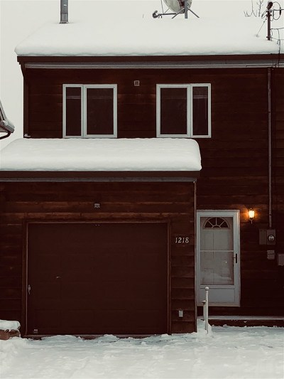 Fairbanks AK Single Family Home For Sale: $139,900