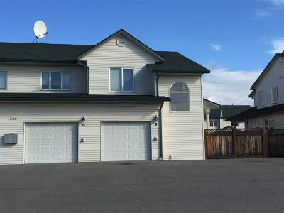 Fairbanks Rental For Rent: 1528 28th Avenue