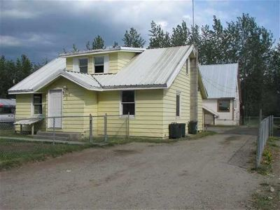Fairbanks AK Multi Family Home For Sale: $169,750