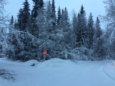 North Pole AK Residential Lots & Land Sold: $12,000