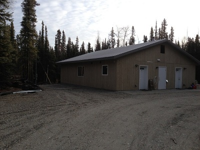 North Pole AK Duplex Sold: $195,000