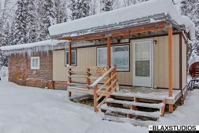 North Pole AK Single Family Home For Sale: $59,900