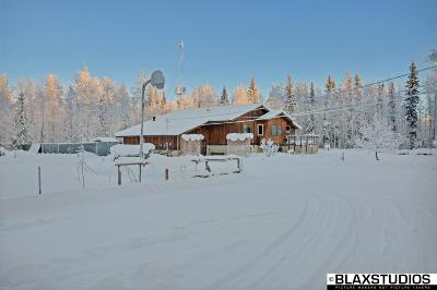 North Pole AK Multi Family Home For Sale: $255,000