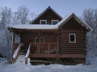 Fairbanks AK Single Family Home For Sale: $190,000