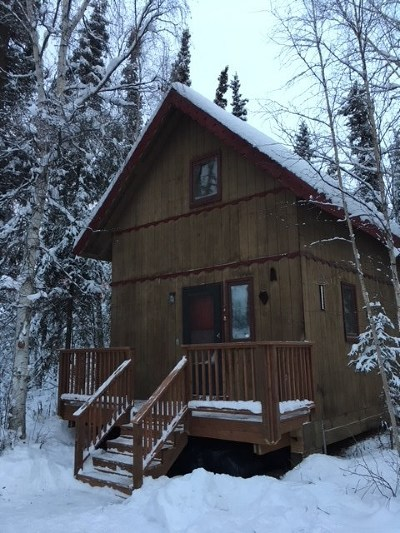 Fairbanks AK Single Family Home For Sale: $72,000