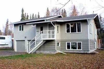 North Pole Rental For Rent: 2446 Statehood Street