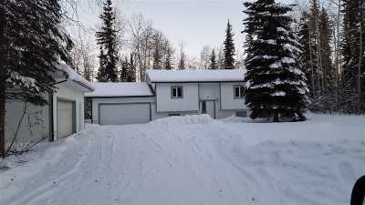 North Pole AK Single Family Home For Sale: $259,900