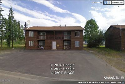 North Pole Rental For Rent: 638 Ouida Way