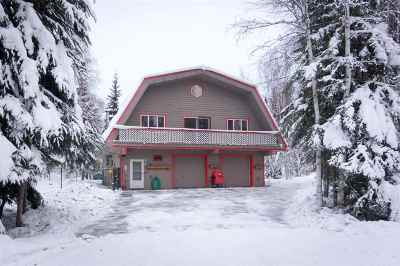 North Pole AK Single Family Home For Sale: $299,999