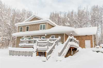 Fairbanks AK Single Family Home For Sale: $424,900