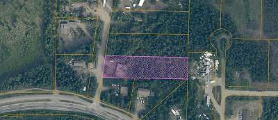 North Pole Residential Lots & Land For Sale: 2284 Arlene Drive
