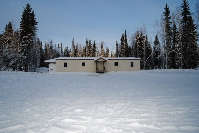 North Pole Rental For Rent: 611 Nordale Road