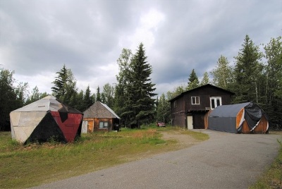 Fairbanks AK Single Family Home For Sale: $112,000