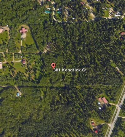 Fairbanks Residential Lots & Land For Sale: 381 Kendrick Court