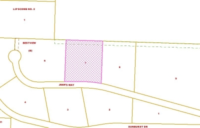 Fairbanks Residential Lots & Land For Sale: 3526 Jeans Way