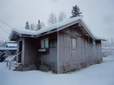 North Pole,  Fairbanks, Ester, Salcha Single Family Home For Sale: 2016 Blueberry Avenue