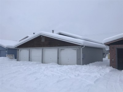 Fairbanks Rental For Rent: 1112 27th Avenue
