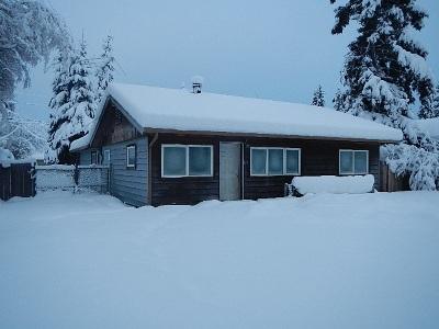 Fairbanks AK Single Family Home For Sale: $129,000