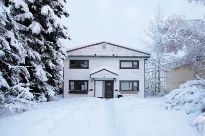Fairbanks AK Multi Family Home For Sale: $150,000