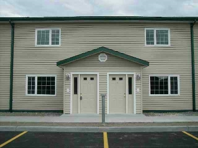 Fairbanks Condo/Townhouse For Sale: 1046 Dogwood Street
